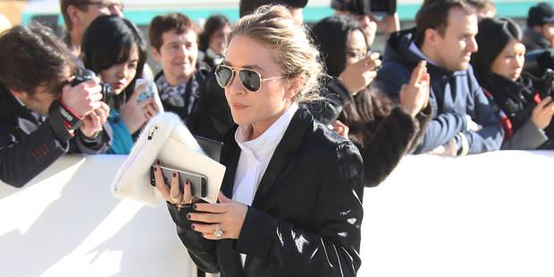 """Mary-Kate Olsen se confie sur sa vie avec Olivier Sarkozy, le petit """"frère de""""... - La DH"""