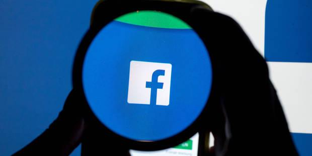 Viols diffusés sur Facebook: les suspects inculpés - La DH