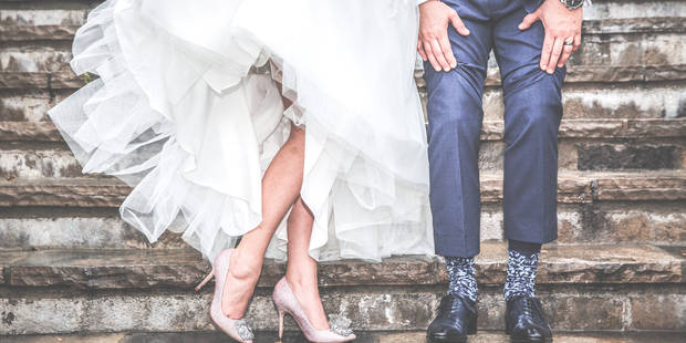 Le mariage, c'est bien plus qu'une robe ! - La DH