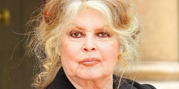"""""""Malades, tordus et moches"""": Brigitte Bardot flingue les acteurs français - La DH"""