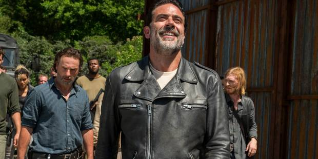 """""""The Walking Dead"""": les zombies vont marcher encore longtemps - La DH"""