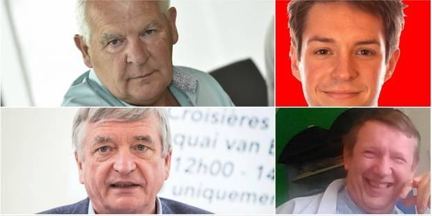 Les quatre candidatures à la présidence de la fédération liégeoise du PS sont validées - La DH