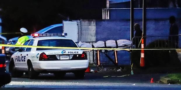 Accident à Tilff: les jours d'une victime toujours en danger - La DH