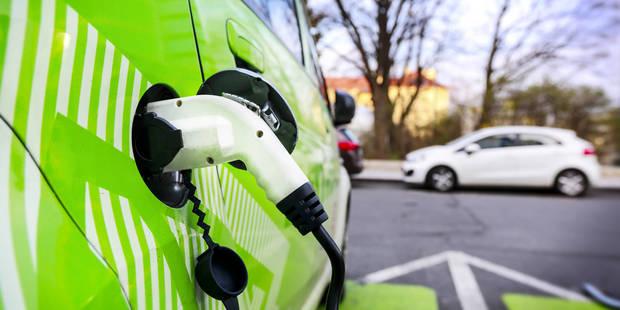 La voiture électrique, une solution pour l'environnement - La DH