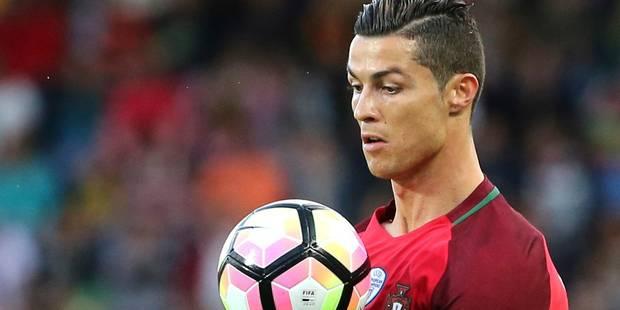 Le Portugal battu, CR7 rejoint Klose pour son premier match à Madère (VIDEO) - La DH