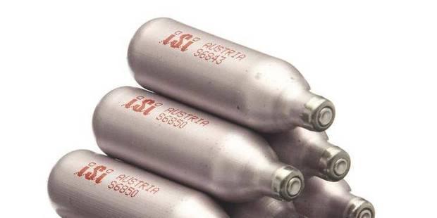 Bruxelles : Le gaz hilarant semble être de plus en plus utilisé comme drogue par certains jeunes - La DH