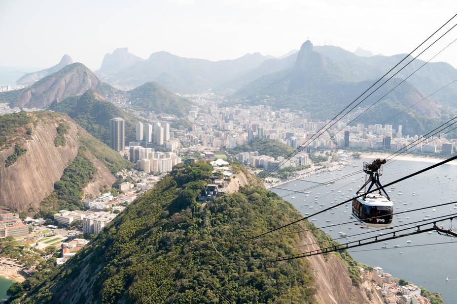 18. Rio de Janeiro