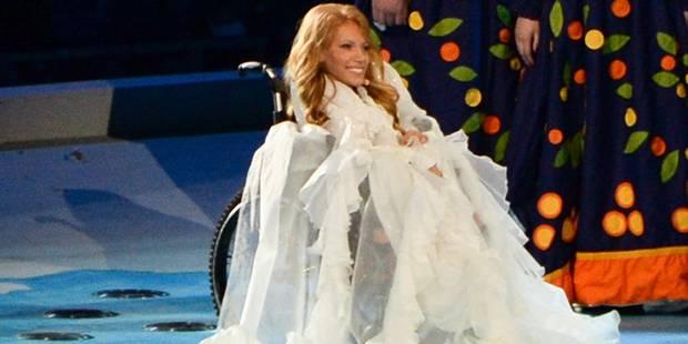 Polémique avec la chanteuse russe: l'Eurovision menace d'exclure Kiev de compétitions futures - La DH