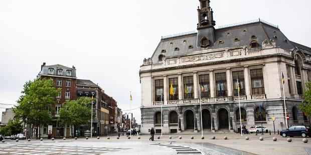 Charleroi : près de cinq millions de bénéfices pour la ville - La DH