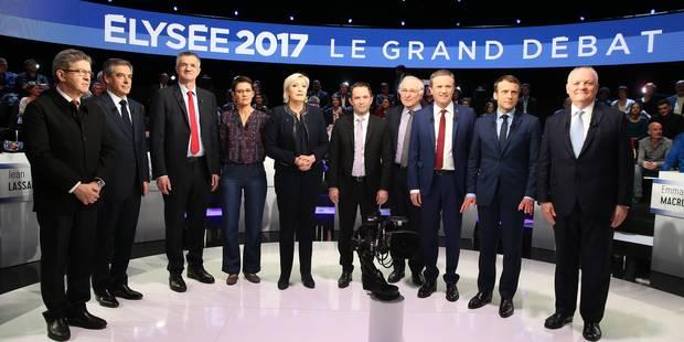 France 2 renonce au débat du 20 avril - La DH