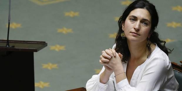 """Polémique Zuhal Demir: son propre parti ne la soutient pas, """"elle aurait mieux fait de ne pas le dire ainsi"""" - La DH"""