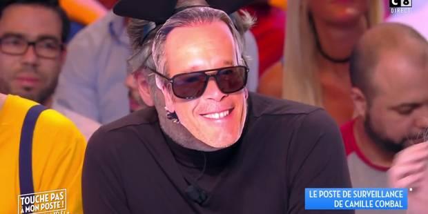 Jean-Michel Maire moqué dans TPMP pour sa chirurgie esthétique (VIDEO) - La DH
