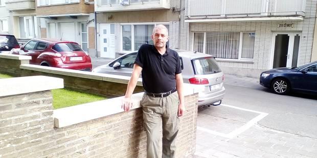 Agressé à Marche, Fabien se fait détrousser de 35.000 € - La DH