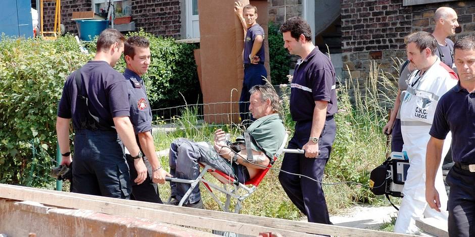 Accidents de travail en Belgique: Voici tout ce que vous devez savoir - La DH