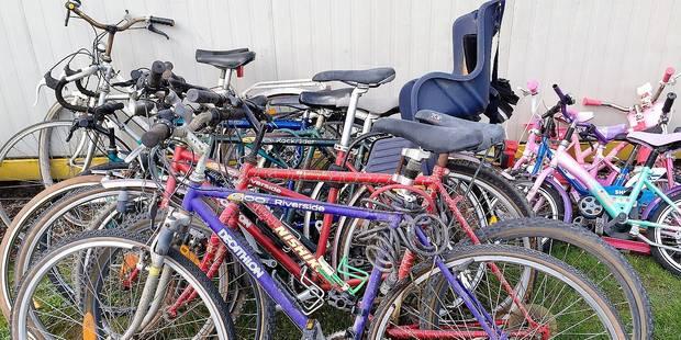 Wallonie picarde: Donnez une seconde vie à votre vélo - La DH