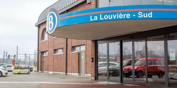 Manage lésée au profit de La Louvière : motion en préparation - La DH