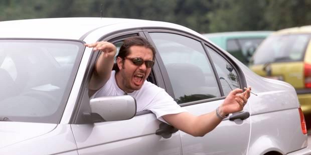 Un automobiliste tabassé après un accident à Waremme - La DH