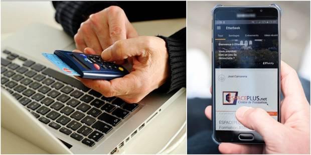 Alerte aux nouvelles arnaques téléphoniques impliquant de faux agents - La DH
