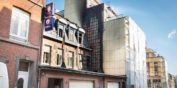 Liège: Branle-bas de combat pour les policiers de Sainte-Marguerite/Glain - La DH