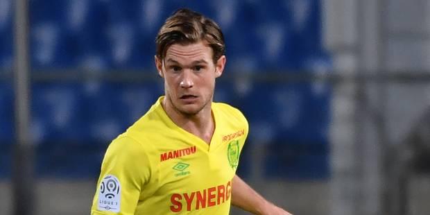 """Guillaume Gillet met les choses au point: """"Je ne jouerai jamais au Standard"""" - La DH"""