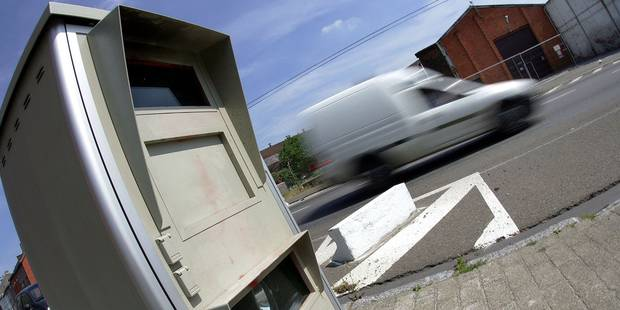 Speed marathon: la zone de police boraine et La Louvière rendent leur copie - La DH