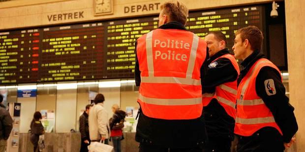 Les incivilités dans les transports en commun vont être mieux punies - La DH