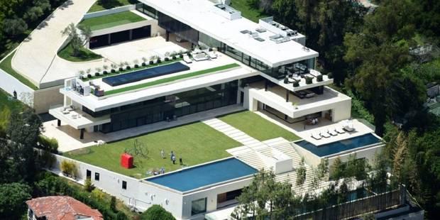 Beyoncé et Jay Z ont enfin trouvé la maison de leurs rêves - La DH