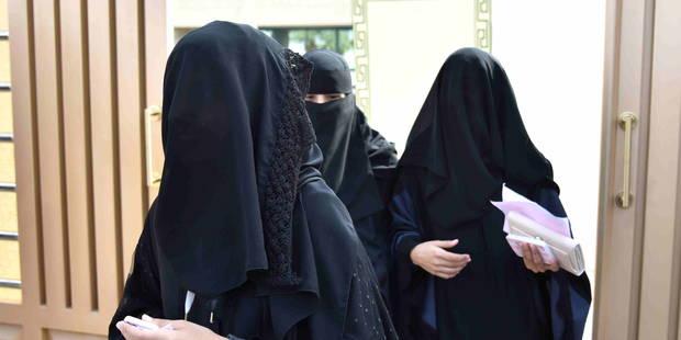 L'Arabie Saoudite nommée à la Commission pour les droits de la femme de l'ONU, soutenue par la Belgique? - La DH