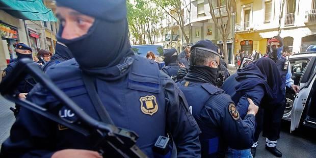Barcelone: un des suspects vu à un concert des Eagles of Death Metal - La DH
