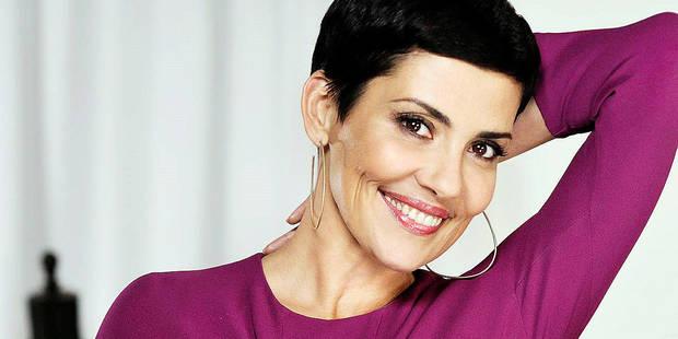 """La DH a rencontré la déesse de la mode Cristina Cordula: """"Enfant, je voulais déjà être au top"""" - La DH"""