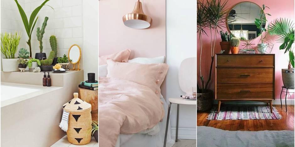 5 tendances d co incontournables selon pinterest la dh for Magazine de decoration interieure gratuit