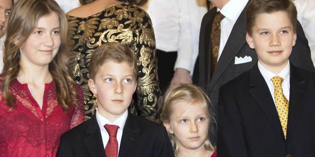 Quelles sont les passions des princes et princesses de Belgique ? - La DH
