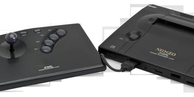 Les jeux Neo Geo ont la cote - La DH
