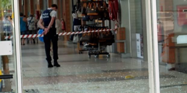 Attaque à la voiture-bélier à Gand: les circonstances de la mort du suspect ne sont pas claires - La DH