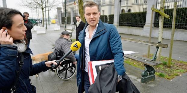 """La cour de cassation dit """"non"""" au gouvernement: les détenus en séjour illégal ne peuvent que demander leur expulsion - L..."""