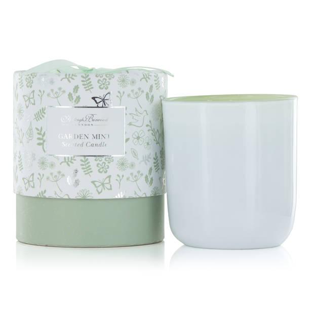 Ashleigh & Burwood, Bougie parfumée Garden Mint 19,95€
