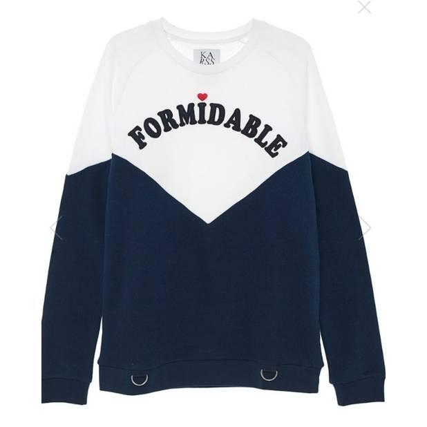 Sweater King size Zoë Karssen, 119.95€