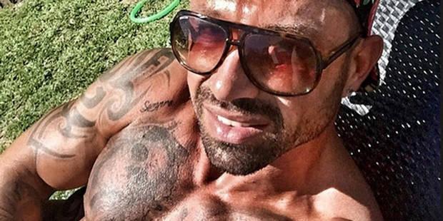 Reconnaissez-vous cet ancien attaquant de l'AC Milan et de l'Atlético? (PHOTOS) - La DH