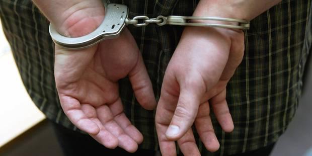 Une interpellation après une agression sexuelle à Ellignies-Sainte-Anne - La DH