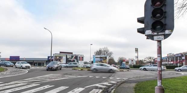Dramatique accident à La Louvière: La conductrice n'a pas survécu à ses blessures - La DH