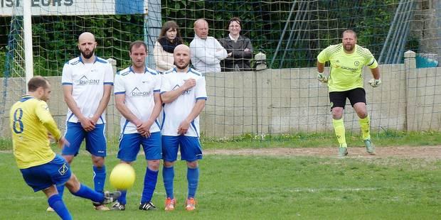 Le FC Brunehaut retrouve la P2 ! - La DH