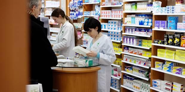 87% des Belges trouvent les médicaments trop chers ! - La DH