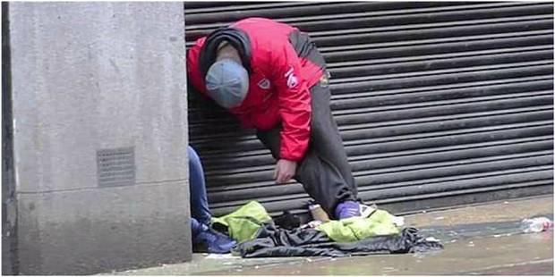 """La """"drogue zombie"""" a fait sa première victime en Belgique - La DH"""