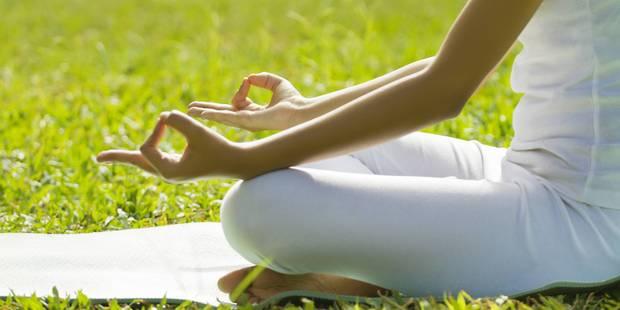 Le Kundalini Yoga, ce yoga puissant qui revitalise, change la vie - La DH