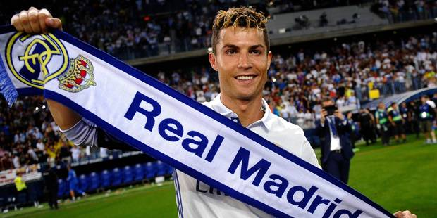 Liga: le Real champion sans trembler après sa victoire contre Malaga - La DH