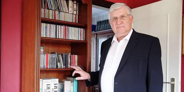 Walter De Kuyssche : les raisons de sa colère - La DH