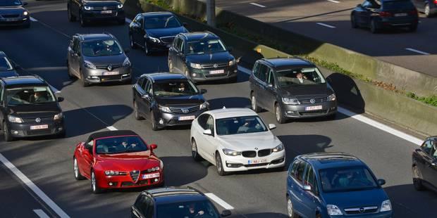 Touring met en garde: il y aura beaucoup de monde sur les routes mercredi soir - La DH