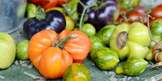 En Wallonie, 4 % des aliments sont désormais bio - La DH