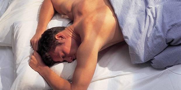 Le manque de sommeil peut doubler le risque de mortalité - La DH