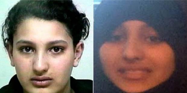 Adolescente de 14 ans disparue à Uccle: sa soeur et le compagnon de celle-ci restent en prison - La DH